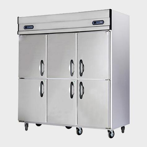 六门厨房柜